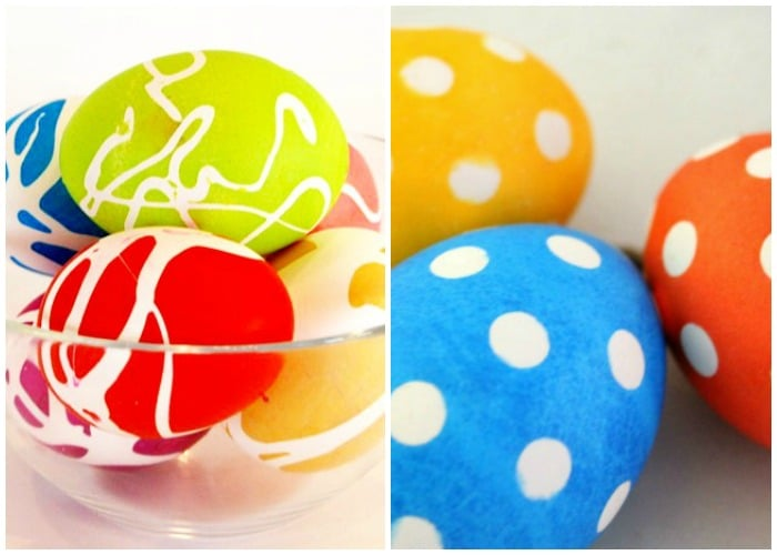 Easter egg Decorating Ideas 9