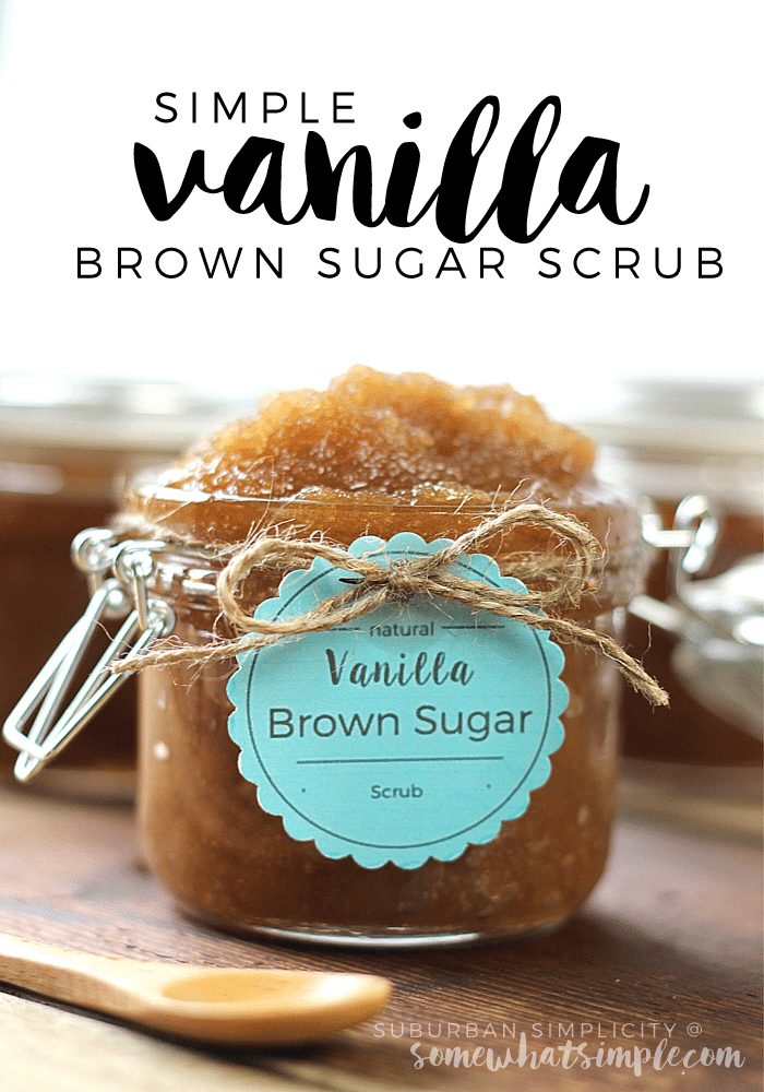 How To Make Brown Sugar Scrub For Scalp