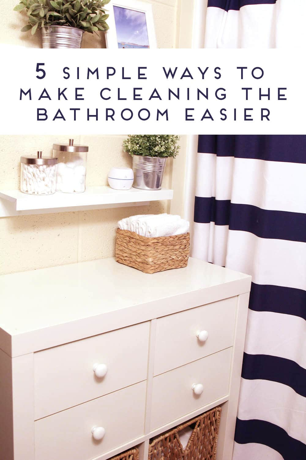Bathroom Cleaning Tips And Tricks Somewhat Simple