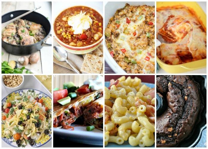 weekly menu plan 18-5