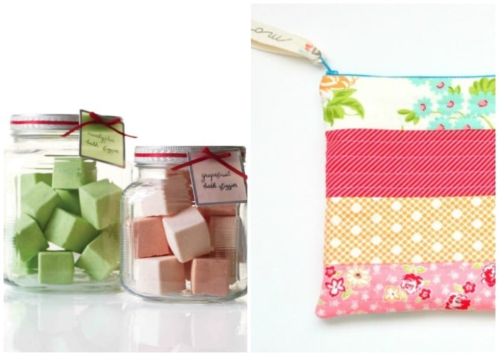 Best 25 Handmade Diy Gifts For Girls Somewhat Simple