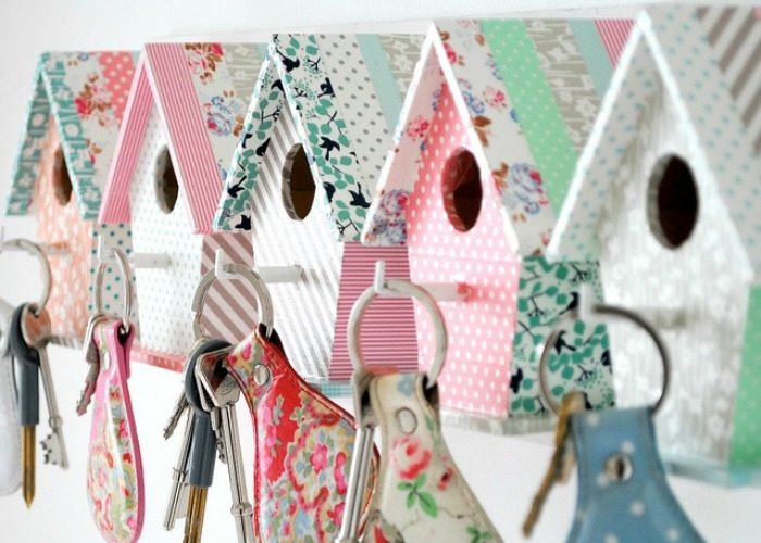 Gifts for Girls – 25 Handmade Gifts for Her