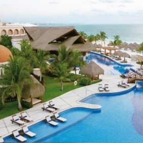 Travel to Cancun- The Excellence Riviera Maya