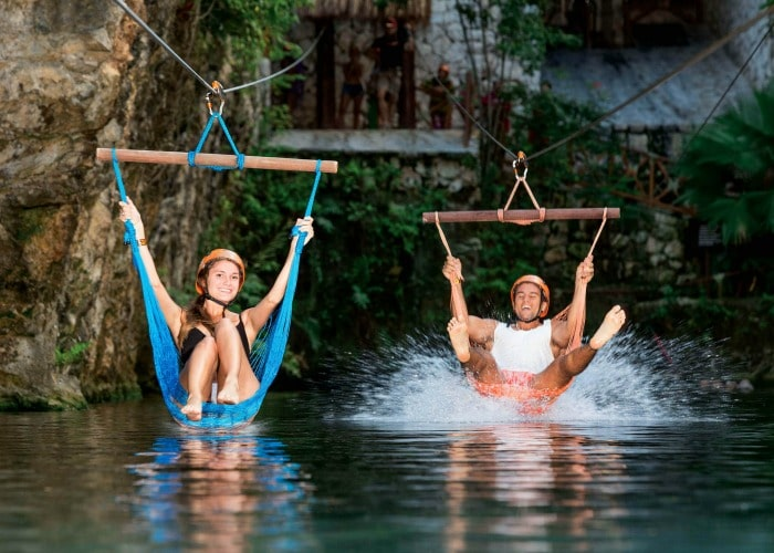 Xplor Adventure Park Cancun