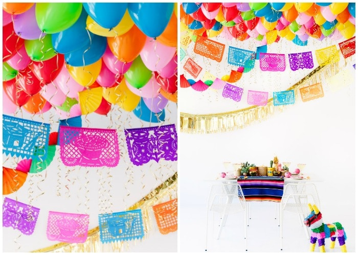 Top 10 cinco de mayo party ideas somewhat simple - Cinco de mayo party decoration ideas ...
