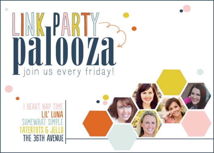 link party palooza new