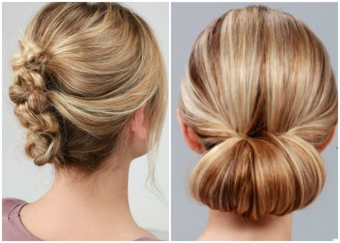 Prom Hairstyles Updos Love Somewhat Simple