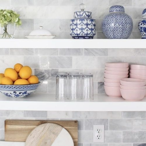 15 kitchen organization tips