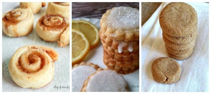 DIY Beautify Cookies