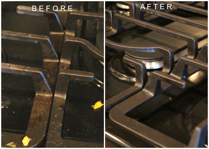 How to Clean Your Stove 12