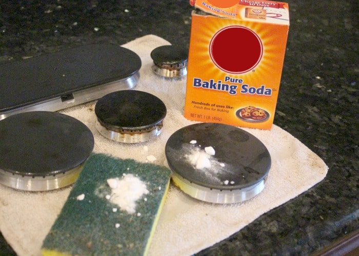 How to Clean Your Stove 8