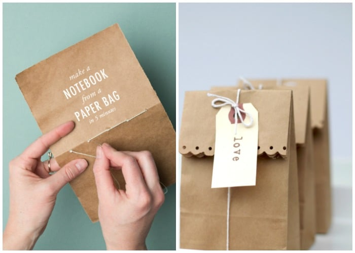 Paper Bag Ideas