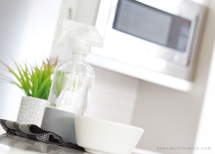 How to Clean Your Microwave and Keep It Clean