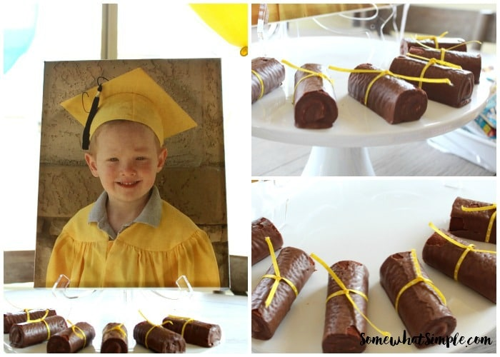 Preschool Graduation Party 7