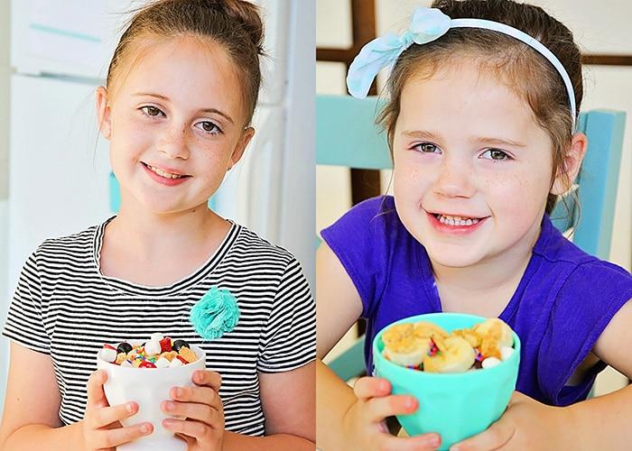Summer Ice Cream Party