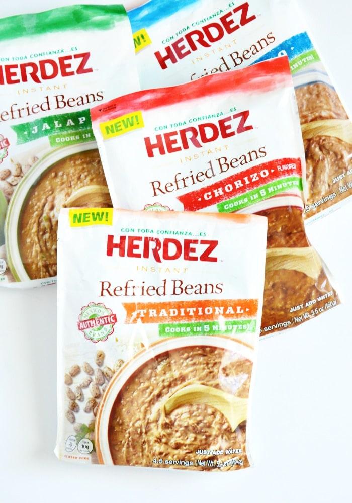herdez-beans