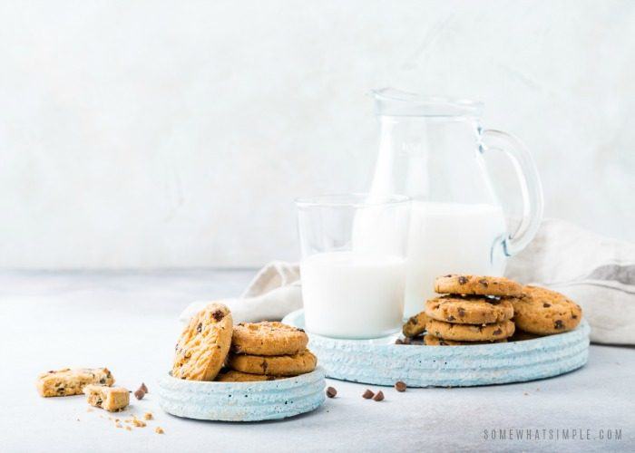 Cookies for Kids – 10 Cookies for School Lunches