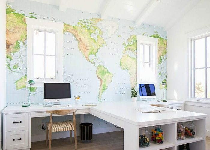 Homework Station Ideas – 10 Spaces We Love