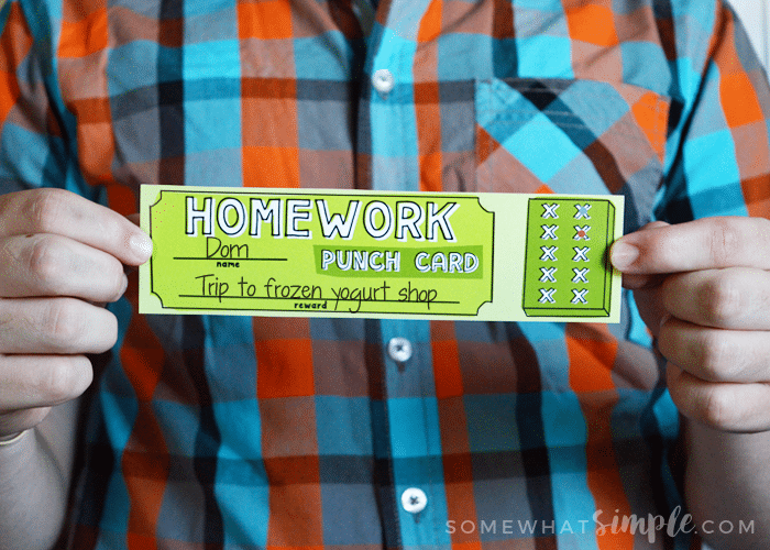 graphic about Free Printable Punch Cards titled Research Punch Card Bookmarks - towards Relatively Straightforward