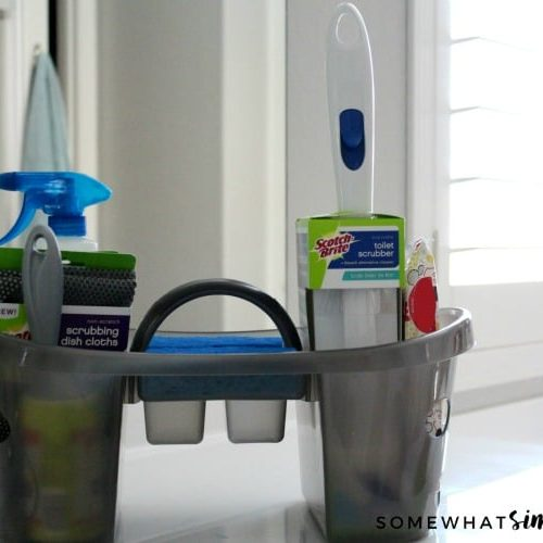cleaning kit for kids