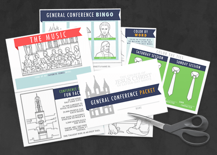 lds-general-conference-activity-packet-main