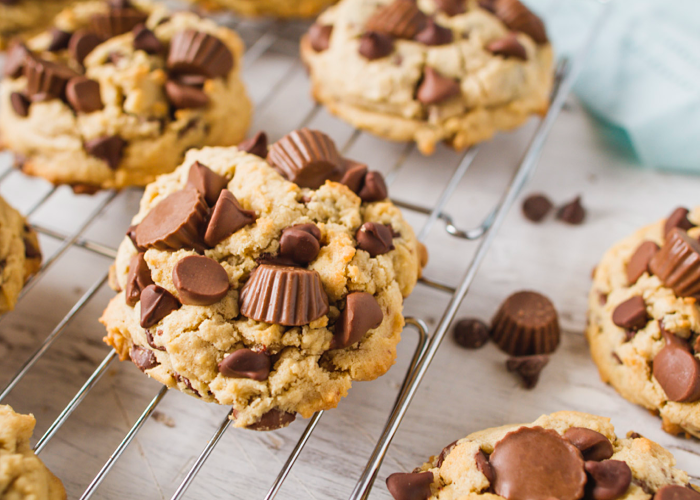 50 Favorite Cookie Recipes – The Best of the Best!