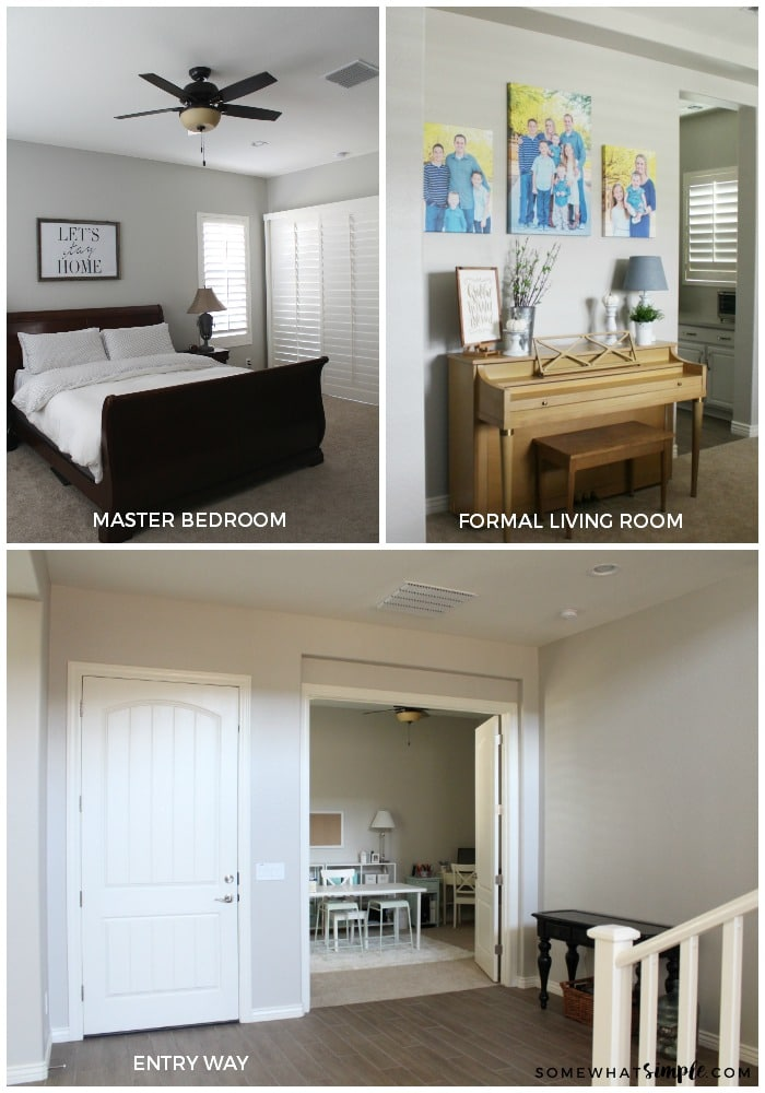 Light gray paint home design - Light grey paint color for bedroom ...