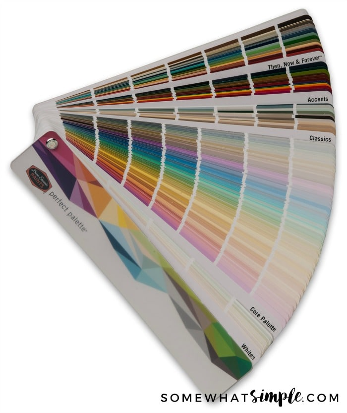 Dunn Edwards paint colors