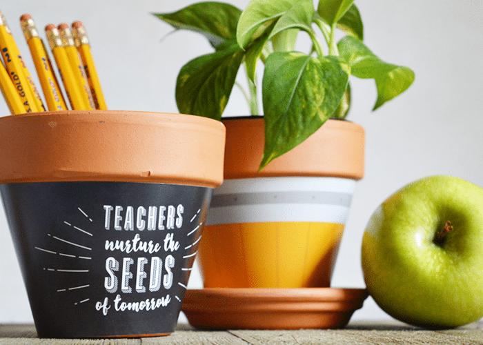 Back to School Teachers Gift