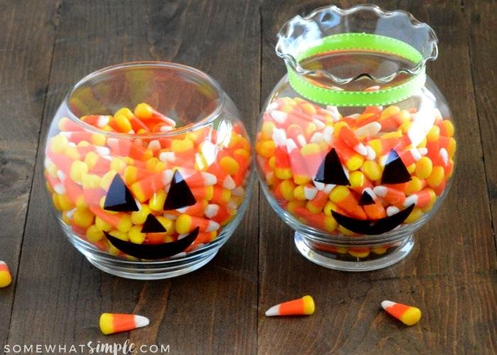 diy-pumpkin-candy-dishes-candy-corn