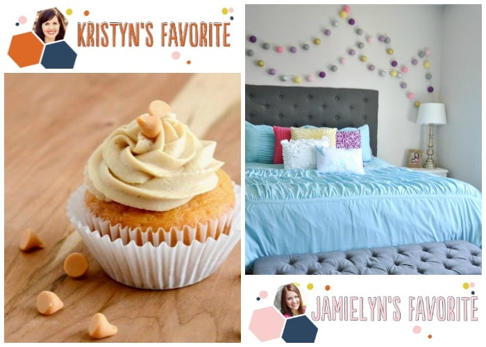 link party favorites 2