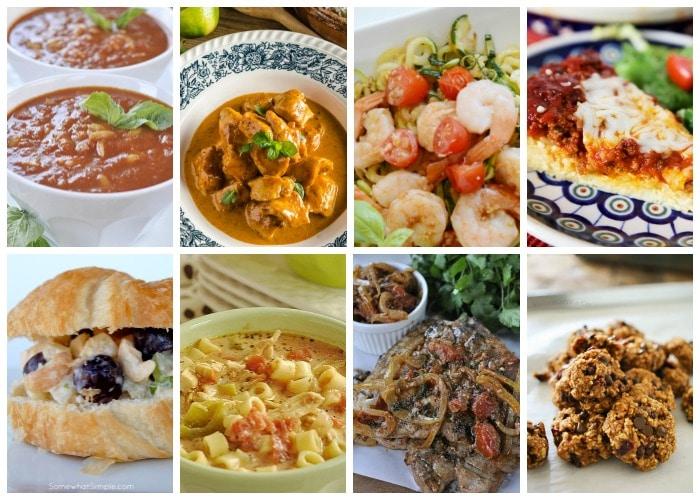 Weekly Menu Plan – Week 50 – Let's Eat!