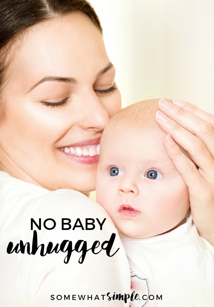no-baby-unhugged