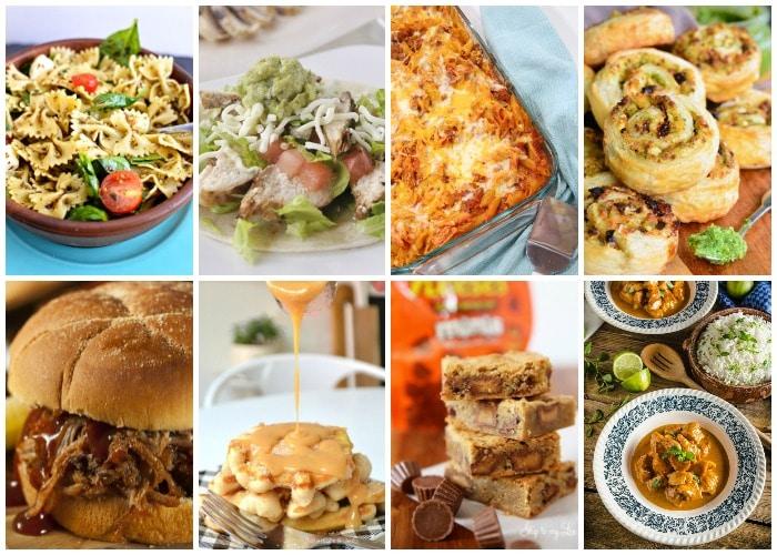Weekly Menu Plan – Week 47 – Let's Eat