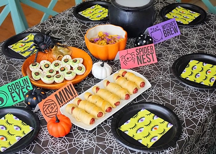 halloween_lunch_1