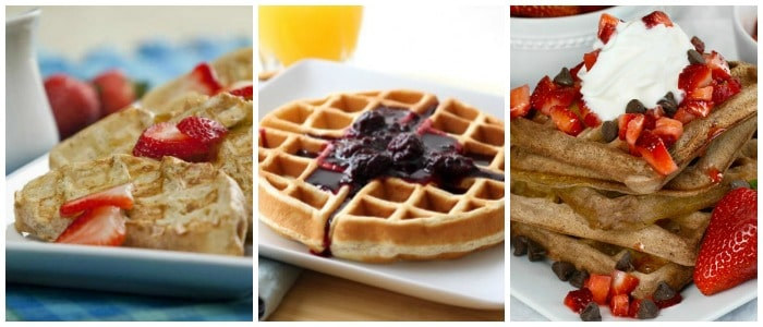 waffle-recipes