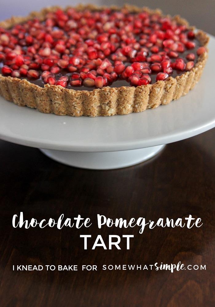 chocolate-pomegranate-tart-7