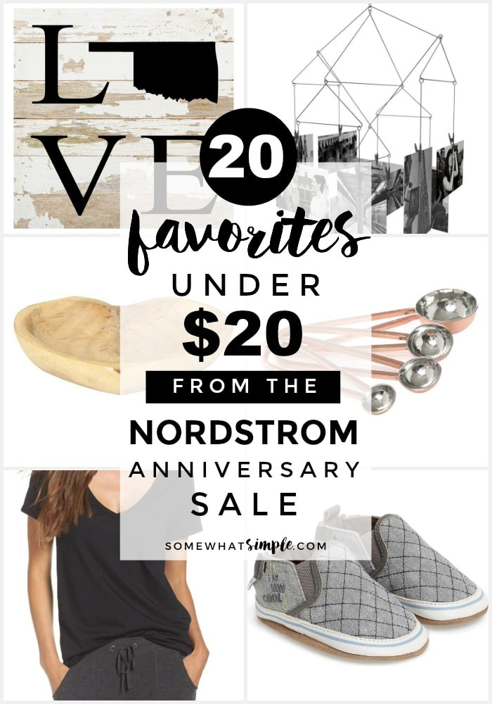 Favorite Things from Nordstrom