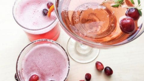 12 Favorite Winter Drinks
