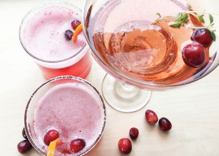 Winter Drinks – 12 Favorite Recipes