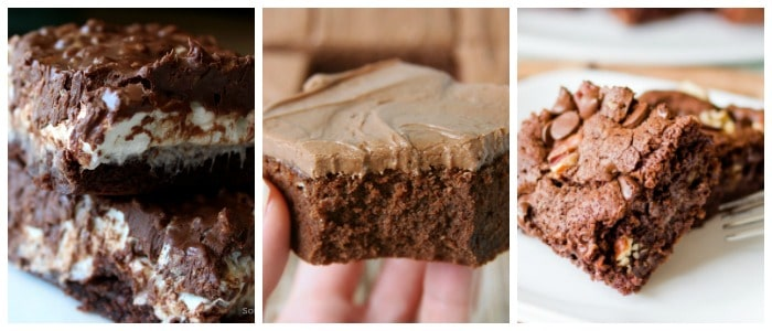 brownie-recipes
