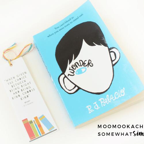 Printable Bookmarks for Kids