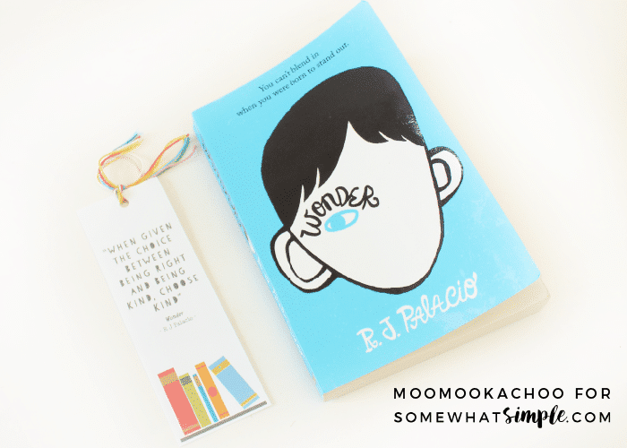 Printable Bookmarks and our favourite reads for 6 - 10 year olds
