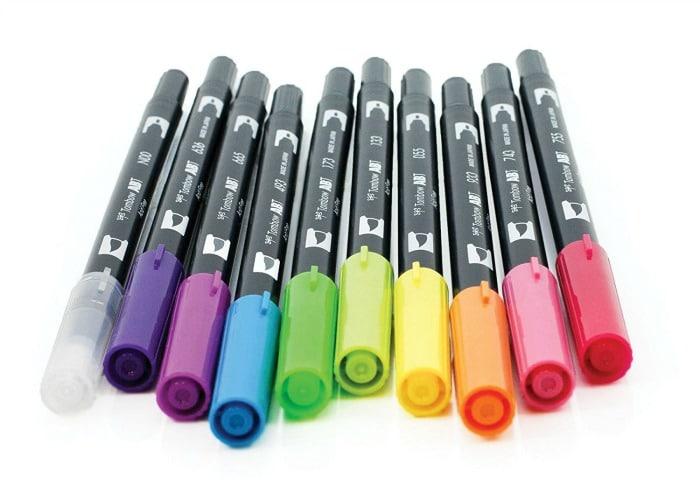 Big Giveaway - Brush Pens