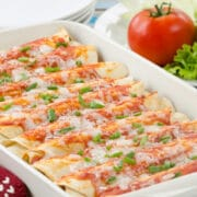 10 best enchilada recipes