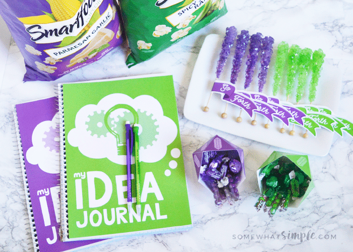 Lost In Oz: Free Printable Activity Kit