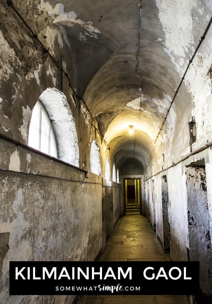 Kilmainham Gaol Ireland