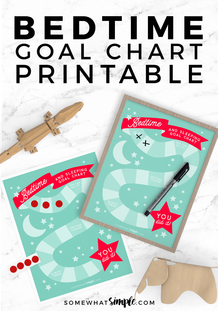 image relating to Free Printable Reward Chart named Bedtime Advantage Chart for Young children Absolutely free Printable - Rather Uncomplicated