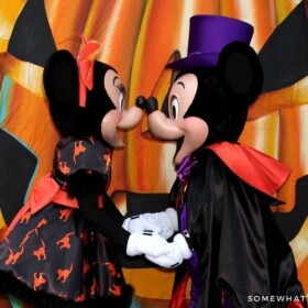 Complete Guide to Mickey's Not So Scary Halloween Party