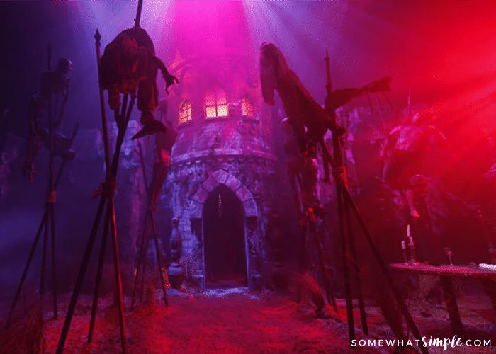 Ultimate Guide to Universal Studios Halloween Horror Nights